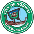 CITY OF NORWAY COMMUNICATION