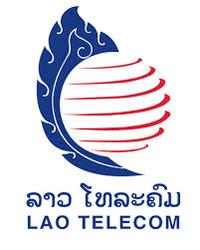 Lao tele