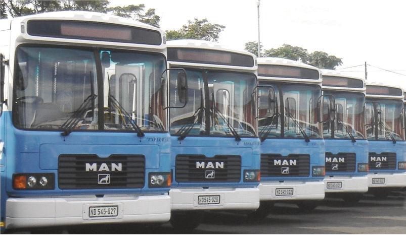 Motsatsi Transport