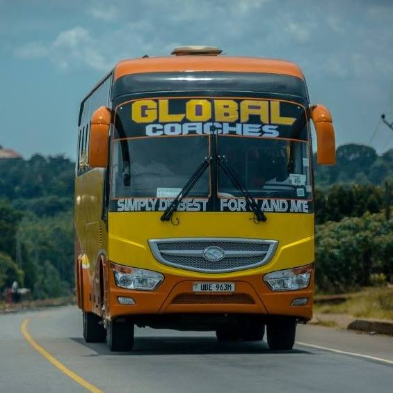 Global Coaches Uganda