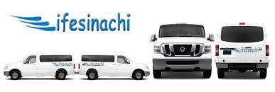 Ifesinachi Transports Nigeria Limited