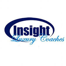 INSIGHT LUXURY COACHES BUS
