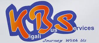 Kigali Bus Service