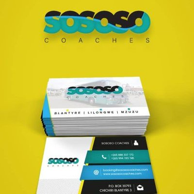 Sososo coaches