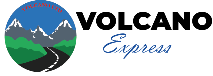 Volcano Express